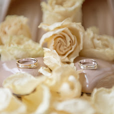 Wedding photographer Sergey Kukushkin (mwskphoto). Photo of 26.04.2016