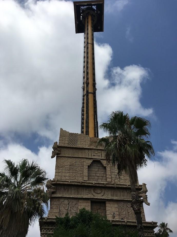 Foto PortAventura Park 15