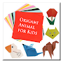 Folding Origami Animal APK icon