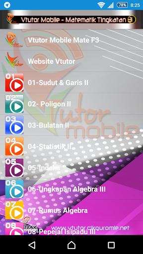 MathF3 Mobile 2.0