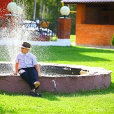 Wedding photographer Aleksandr Pridanov (pridanov). Photo of 21.08.2016