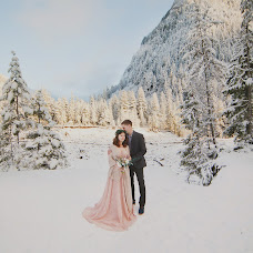 Wedding photographer Alena Sinenko (Ariena). Photo of 02.12.2015