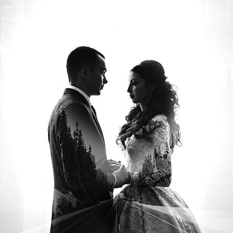 Wedding photographer Batraz Khloev (hloev). Photo of 13.12.2016