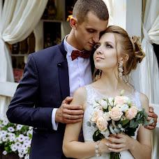 Wedding photographer Kirill Vertelko (vertiolko). Photo of 19.09.2017