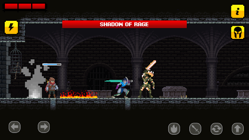 Dark Rage screenshot 12