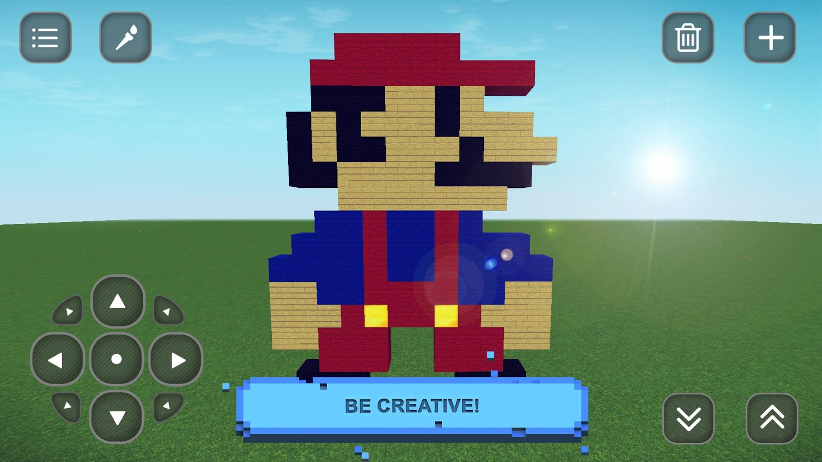 Create world craft exploration android apps on google play for Create and craft app