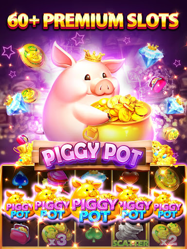 Full House Casino - Free Vegas Slots Casino Games download 1