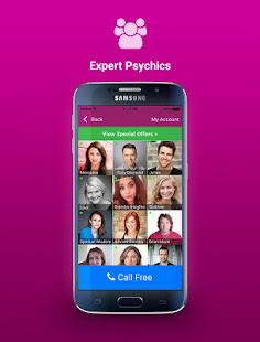 7th Sense Psychics - Daily Horoscopes, Readings - Apps on Google