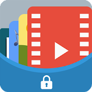 Lock-Hide File APK icon