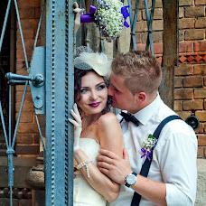 Wedding photographer Ivan Kovbasnyuk (prezedent). Photo of 24.02.2015