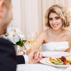 Wedding photographer Evgeniy Marketov (marketoph). Photo of 22.01.2017