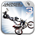 Ultimate MotoCross 3 icon