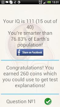 IQ Test Free
