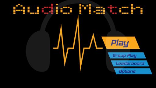 Audio Match