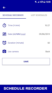 Record Video Background App Download For Android 2