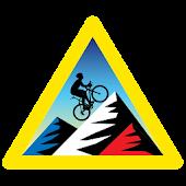 Download 100 Tour de France Climbs Free