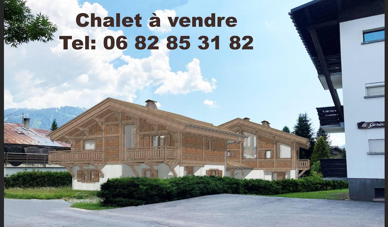 Chalet Megeve