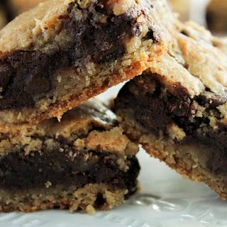Graham Cracker Chocolate Chip Bars Recipes.