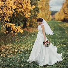 Wedding photographer Ieva Vogulienė (IevaFoto). Photo of 01.12.2017