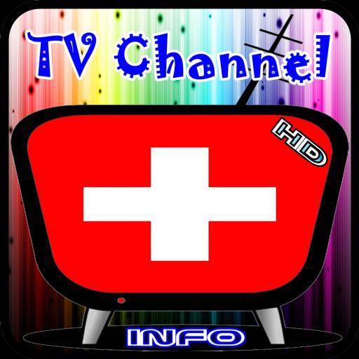Info TV Channel Switzerland HD
