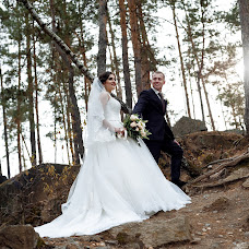 Wedding photographer Vadim Kaminskiy (steineranden). Photo of 24.04.2017