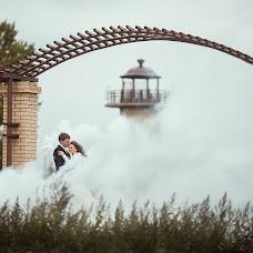 Wedding photographer Gennadiy Spiridonov (Spiridonov). Photo of 10.10.2015