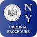 NY Criminal Procedure Icon