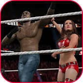 Wrestling: Tournament
