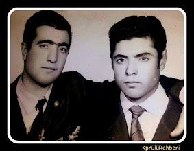 Photo: Şerif & İsmail POLAT