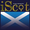 iScot Magazine icon