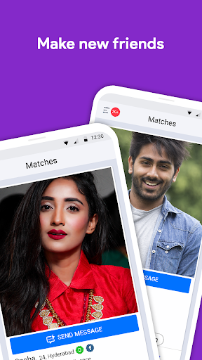 QuackQuack - Best Online Dating App in India 6.3.7 Screenshots 15