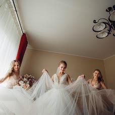 Wedding photographer Ivan Mischuk (77MiV77). Photo of 07.08.2018