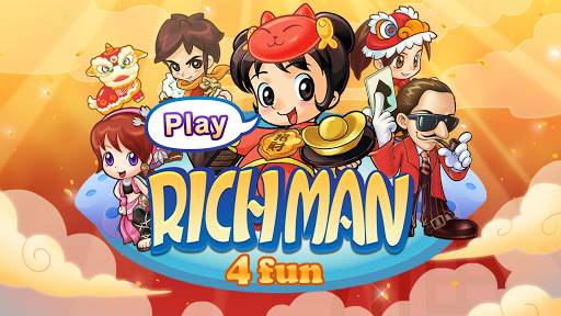 Richman 4 fun 3.1 screenshots 1