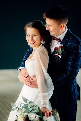 Свадебный фотограф Юлия Потапова (potapovapro). Фотография от 12.03.2018