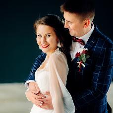 Wedding photographer Yuliya Potapova (potapovapro). Photo of 12.03.2018