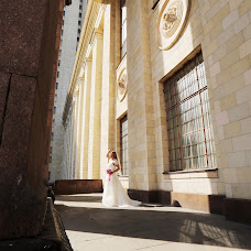 Wedding photographer Vadim Ukhachev (Vadim). Photo of 03.06.2018