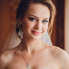Wedding photographer Irina Kurdina (TwixStuDio). Photo of 25.10.2016