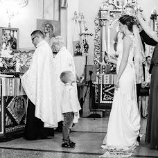 Wedding photographer Mariya Tyazhkun (MaShe). Photo of 24.11.2016