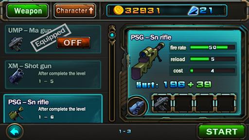 Sniper Master