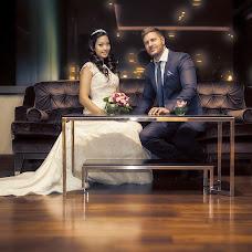 Wedding photographer Álmos Eőry (yellows). Photo of 28.01.2016