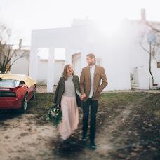 Свадебный фотограф Валико Проскурнин (valikko). Фотография от 12.02.2016