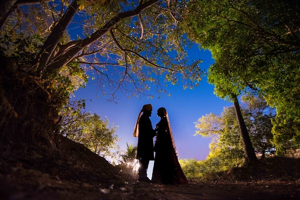 Wedding photographer Pramod Mitta (pramod). Photo of 20.08.2017