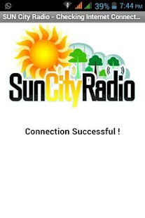 SUN City Radio - Telugu- screenshot thumbnail
