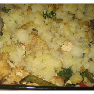 turkey vegetable pot pie foodista frozen mixed vegetables butter ...