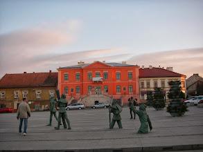 Photo: idą solne górniki