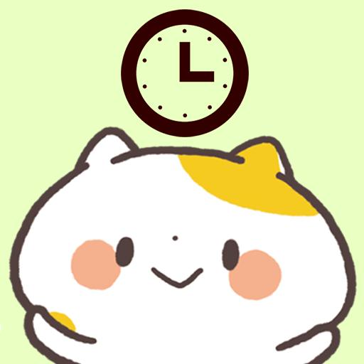 Clocks Widget Kansai Cats