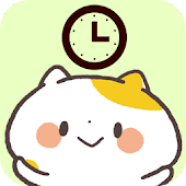 Clocks Widget Kansai Cats