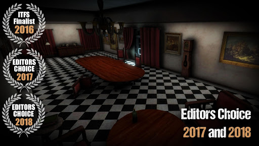 Sinister Edge - Scary Horror Games apktreat screenshots 1