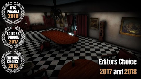 Sinister Edge – Scary Horror Games 1
