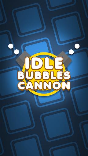 Idle Bubbles Cannon 1.3.0 screenshots 5